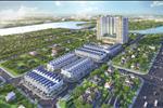 """Sau thành công của chuỗi các căn hộ Star, chủ đầu tư Hưng Lộc Phát tiếp tục """"tấn công"""" thị trường bất động sản Sài Gòn cuối năm 2017 với dự án The Green Star (Hưng Phát 5) hay còn gọi Green Star Sky Garden."""