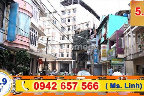 Kinh doanh khách sạn ngay khu Hòa Bình với lượng khách ổn định quanh năm