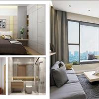 Căn hộ quận 2, giá 1 tỷ 630 triệu căn hộ 2 phòng ngủ