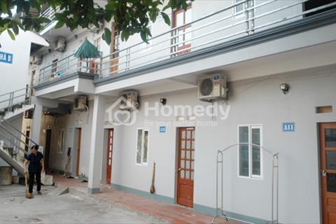 Kẹt tiền bán gấp dãy trọ 20 phòng giá 1,5 tỷ nằm liền kề khu công nghiệp Vĩnh Lộc 2 thuộc Bến Lức