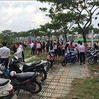Bán block mặt tiền 10 lô liền kề phía nam Sài Gòn, xây nhà liền kề, mặt tiền lộ giới 33m