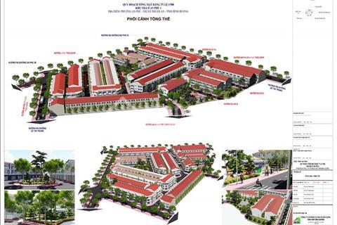 Khu dân cư An Phú, Thuận An, Bình Dương nơi hái ra tiền