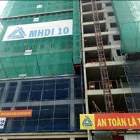 Mở bán chung cư Ban cơ yếu Chính Phủ - nằm ngay ngã 4 Lê Văn Lương giá từ 26 triệu/m2