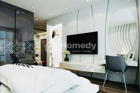 Bán căn hộ Penthouse 3 phòng ngủ view đẹp sân vườn Sunrise City Central quận 7