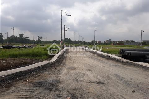 Bán đất ngay trung tâm thành phố Biên Hòa, diện tích 100m2, giá rẻ cơ hội sinh lời cao