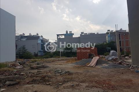 Bán nền đất thổ cư ngay đường 12 Tô Ngọc Vân, Tam Bình sổ hồng riêng hỗ trợ vay ngân hàng 52m2