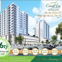 Nhận giữ chỗ Block A căn hộ Cộng Hòa Garden ở Tân Bình - vị trí vàng - chỉ từ 35 triệu/m2