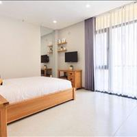 Căn hộ mini full nội thất cho thuê gần Lotte, Big C, Lê Văn Lương, Vincom, 35m2, 5 triệu, mới