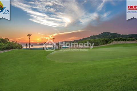 Dự án nhà phố Paradise Cam Ranh view biển và view sân golf