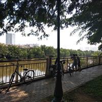 Bán biệt thư góc view sông cực đẹp trong khu dân cư Cityland quận 7, 372m2 giá chỉ 27 tỷ 250 triệu