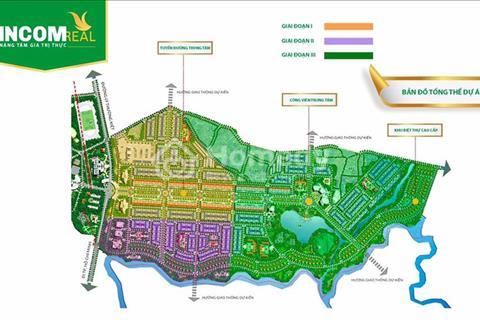 Mở bán dự án đất nền khu đô thị Phú Mỹ - trung tâm Quảng Ngãi