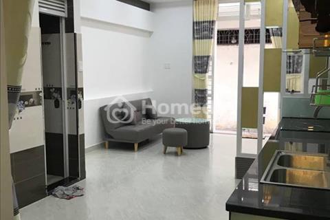 Chính chủ cần bán nhà Nguyễn Văn Công, Gò Vấp, 40m2, sổ hồng riêng, 2 mặt hẻm xe hơi, tặng nội thất