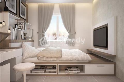 Cho thuê gấp căn hộ Golden Palm, mới nhận nhà, đồ cơ bản, giá từ 12 triệu/tháng