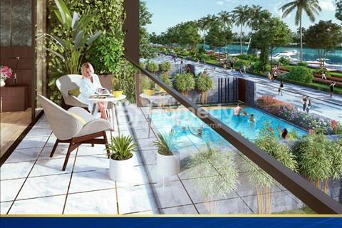 Cần nhượng lại căn biệt thự sở hữu mặt tiền sông Hàn có sẵn hồ bơi, đang cho thuê 70 triệu/tháng