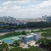 Bán căn hộ 2 phòng ngủ giá tốt nằm tại khu biệt thự Trần Thái, 3 mặt view sông, 70.45m2