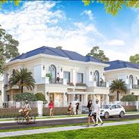 Đất nền biệt thự - Viva Park Giang Điền Đồng Nai - Cơ hội đầu tư