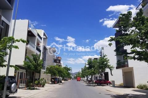 Bán đất đường A2, khu đô thị VCN Phước Hải Nha Trang, hướng tây giá 48 triệu/m2