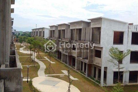 Khu đô thị Eco Charm đẳng cấp bậc nhất Đà Nẵng với nhiều điểm khác biệt