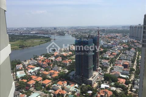 Cho thuê Penthouse Masteri Thảo Điền, view sông cực đẹp 300m2, 3000 USD/tháng