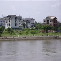 Bán đất 5x18m khu Sadeco ven sông Tân Phong, hướng Đông, giá 85 triệu/m2