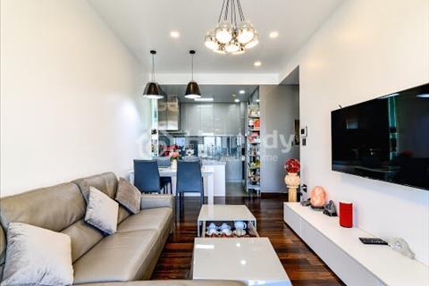 Cần bán gấp căn hộ 3 phòng ngủ Garden Gate nội thất cao cấp diện tích 84m2