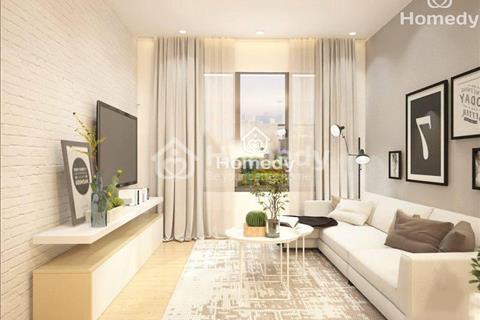 Cho thuê căn hộ Golden Palm đường Lê Văn Lương, căn góc 130m2