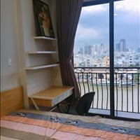 Cho thuê căn hộ giá rẻ mới khai trương, view sông Quận 7