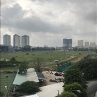 Bán căn hộ Phú Thọ quận 11 decor đẹp view trường đua