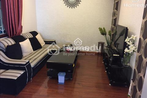 Cho thuê căn hộ GoldSeason 3 phòng ngủ, có đồ, diện tích 97m2, giá hợp lý