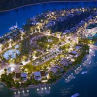 Bán đất nền biệt thự, hạ tầng hoàn chỉnh, giá thấp hơn thị trường, KĐT đảo Hoa Sen, Nha Trang