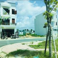 Bán căn nhà phố khu đô thị Phúc Đạt 1 trệt 2 lầu hoàn thiện cơ bản đường nhựa 8m thông thoáng