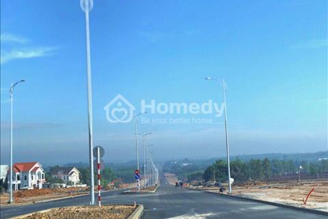 Bán đất nền mặt tiền Bắc Sơn - Long Thành dự án Golden Center City 3 - liền kề KCN Giang Đền