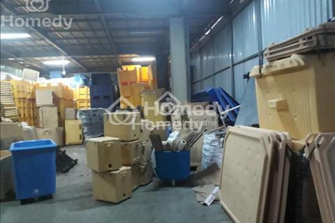 Khách hàng cần thuê kho nhỏ Quận 7, diện tích 160m2 tại đường Trần Xuân Soạn, Quận 7
