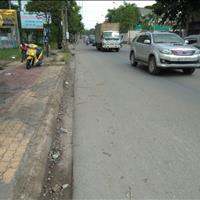 Bán đất trung tâm Biên Hòa, mặt tiền Nguyễn Thị Tồn, Biên Hòa, Đồng Nai, thổ cư 100%