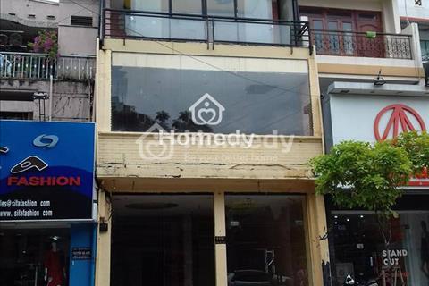 Nhà cho thuê nguyên căn mặt tiền 567 Trần Hưng Đạo, thích hợp kinh doanh