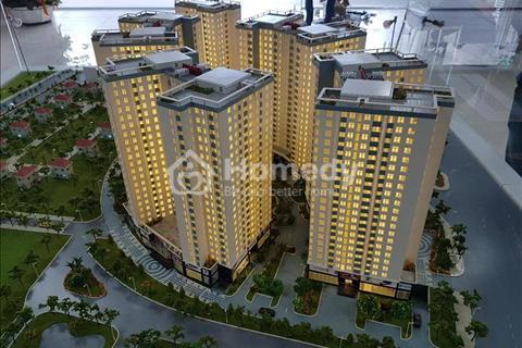 Căn hộ 990 triệu căn 65m2, 2 phòng ngủ, dọn nhà vào ở ngay, sở hữu vĩnh viễn
