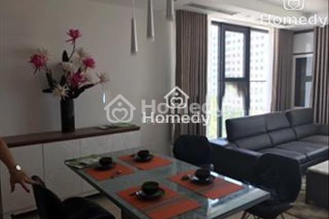 Cho thuê căn hộ chung cư Hà Nội Center Point, diện tích 90m2, 17 triệu/tháng