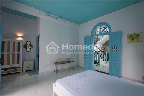 Cho thuê biệt thự biển An Viên, căn hộ Mường Thanh, Trần Phú, Nha Trang