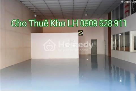 Cho thuê 2 kho nhỏ quận 7, diện tích 140m2, đường Huỳnh Tấn Phát
