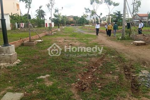Bán đất Long An đối diện Vincom có sổ đỏ sang tên ngay giá từ 450 triệu/nền