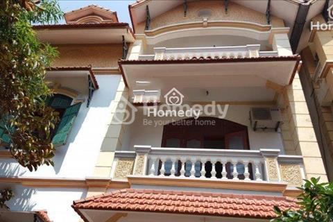 Cho thuê nhà mặt phố Nghi Tàm diện tích 90m2, giá 18 triệu/tháng