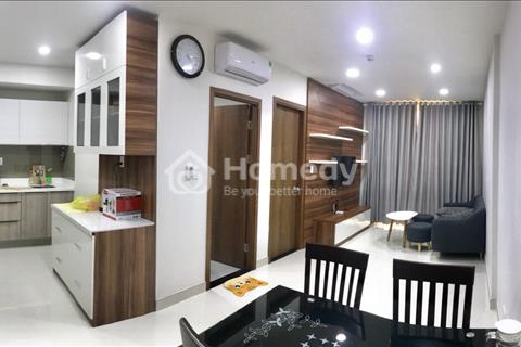 Cần cho thuê căn hộ mới full nội thất tại Grand Riverside Quận 4
