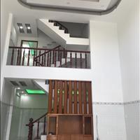 Bán nhà mặt phố tại đường quốc lộ 50 - huyện Bình Chánh - Hồ Chí Minh, giá 650 triệu