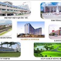 Khu dân cư Thiên Phúc còn 1 lô duy nhất giá 17 triệu/m2, Thuận An, Bình Dương