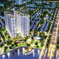Chỉ cần 360 triệu là sở hữu ngay căn hộ thông minh, 54m2, gần trung tâm thành phố