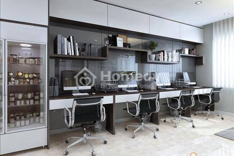 Cho thuê văn phòng cao cấp ngay trung tâm quận 5 đường An Dương Vương