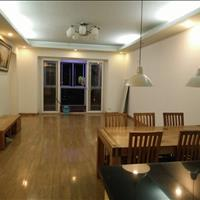 Cho thuê chung cư cao cấp 172 Ngọc Khánh, Ba Đình, 151m2, 3 phòng ngủ, 2wc, giá 15 triệu/tháng