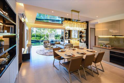 Cho thuê căn hộ  The Botanica 1 phòng ngủ full nội thất từ 15-16 triệu/tháng, 2 phòng ngủ