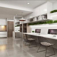 Căn hộ 1 phòng ngủ, văn phòng Millennium Bến Vân Đồn, 2,2 tỷ/căn, CK 10%, view Bitexco, sổ lâu dài