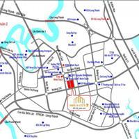 Mega City 2 Nhơn Trạch mặt tiền đường 25C, 25B kết nối phà Cát Lái kết nối  Sài Gòn